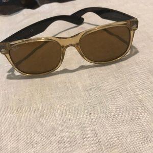 Rare ray ban sunglasses